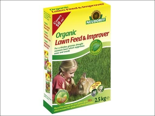 Doff Lawn Feed 3 In 1