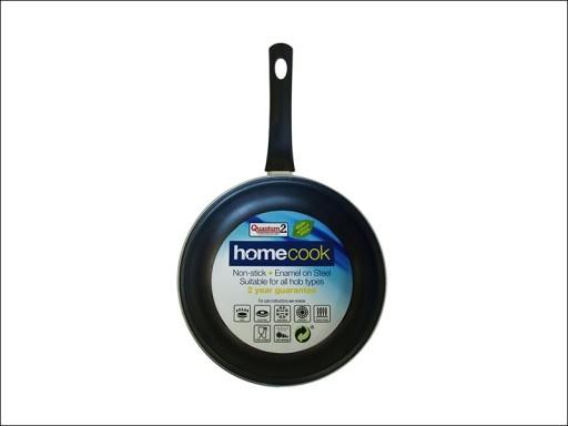 Homecook Frying Pan Cream