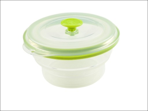 Good2Go Too Collapsible Round Container 400ml