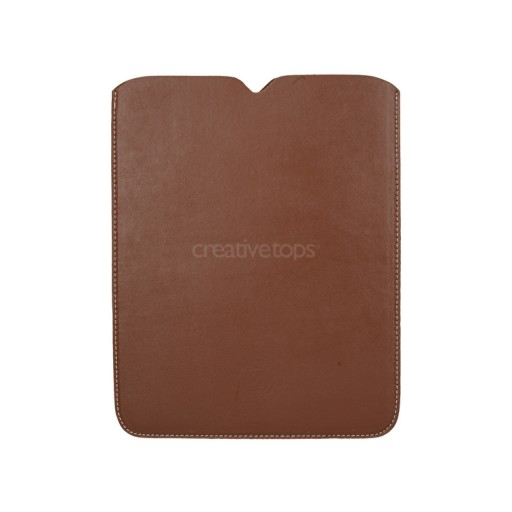 Tablet Sleeve Faux Leather