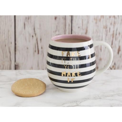 Creative Tops Fake It Tulip Mug
