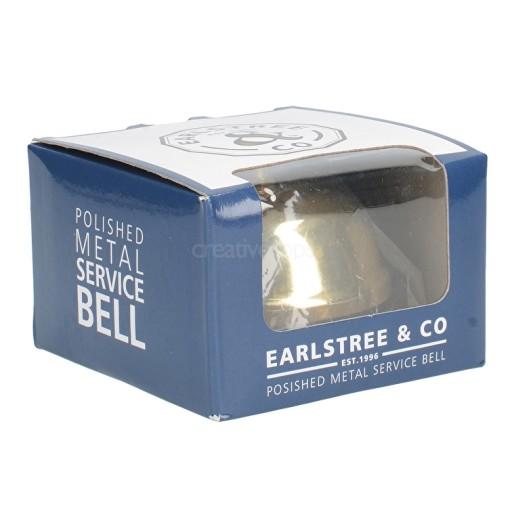 Bell Bold As Brass