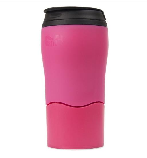 Mighty Travel Mug Pink