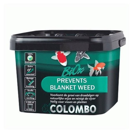 Colombo Biox Blanket Weed Controller
