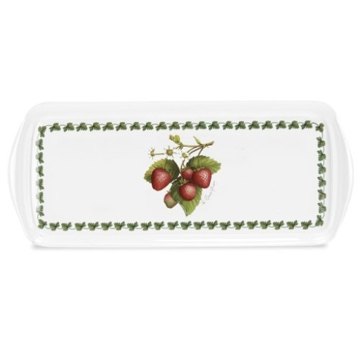 oyal Worcesters' quality melamine tray