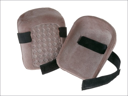 Foam Rubber Knee Pads