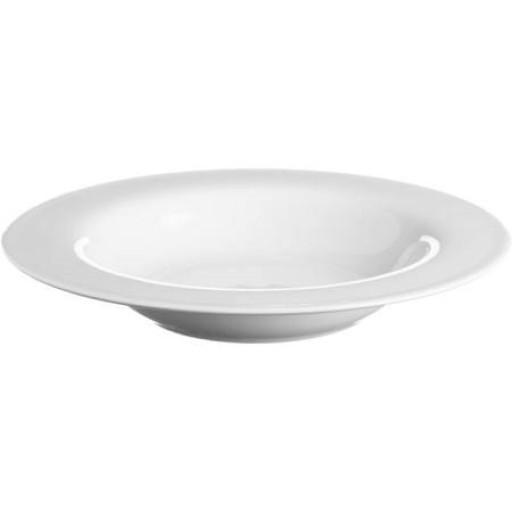 Dema Soup Plate Simplicity