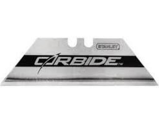Stanley Knife Blade Carbide