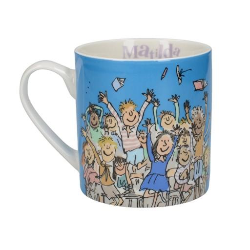 Roald Dahl Matilda Brilliant Teacher Can Mug