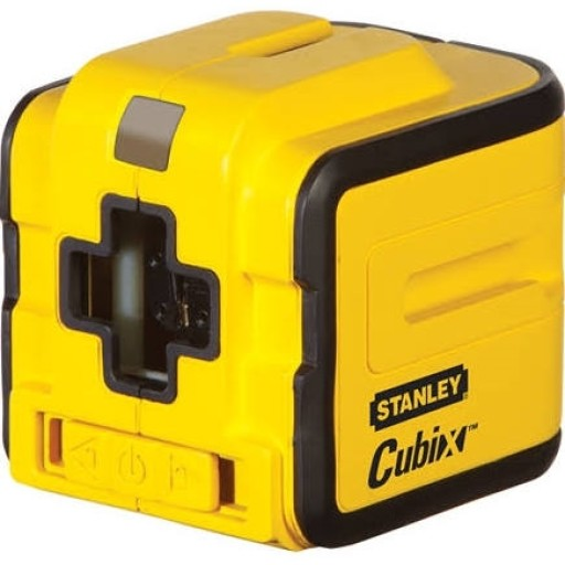 Stanley Cubix Line Laser