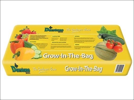 Durston Grow In The Bag Large