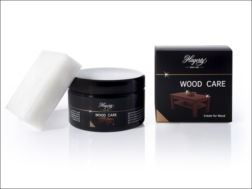 Hagerty Wood Care