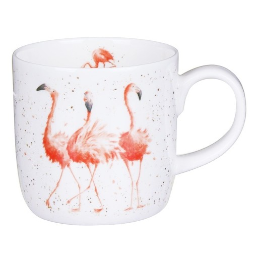 Wrendale Mug Pink Ladies