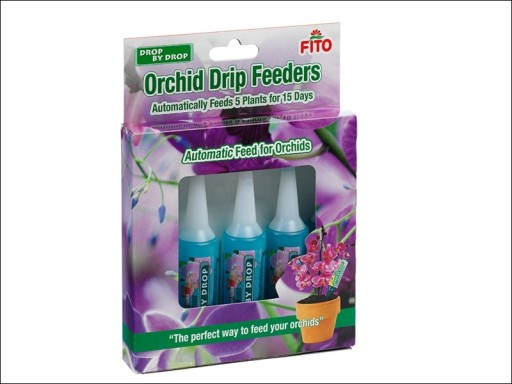 Orchids Drip Feeders 5 x 32ml 2044393