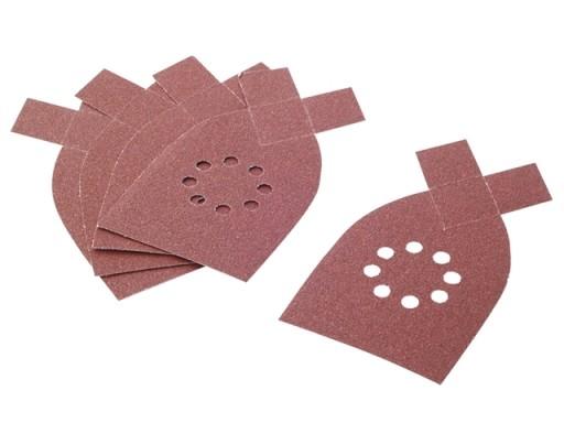 Sanding Sheets Multi