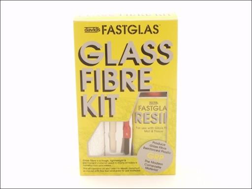 Glass Fibre Kit Small GL/SM