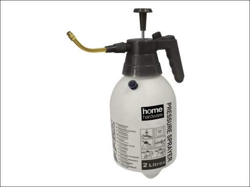 Homgard Hand Held Pressure Sprayer 2Ltr P