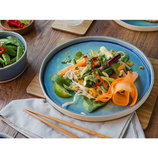 Mikasa Curacao Dinner Plate