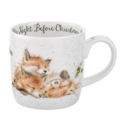 Wrendale Mug Night Before Christmas
