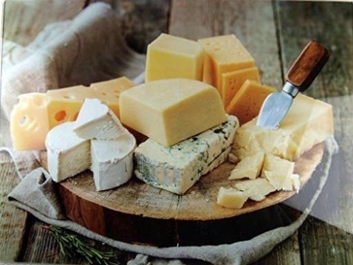 Worktop Saver Gourmet Cheese