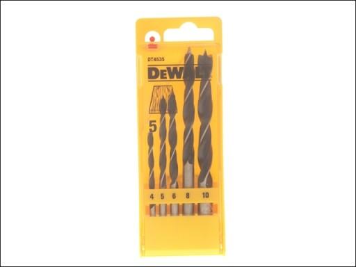 Dewalt Drill Bits Wood