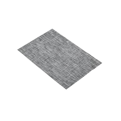 Placemat Woven Grey Mix