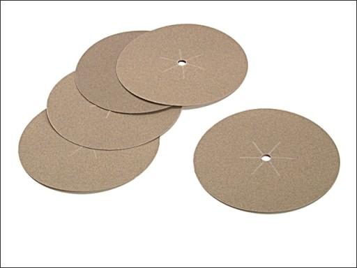Sand Disc 125Mm (5) 60G