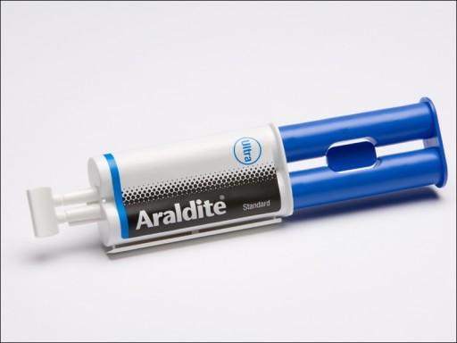 ARALDITE Standard Syringe 24ml ARA-400003