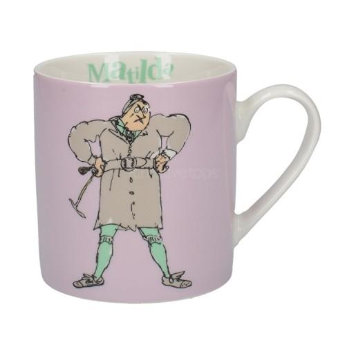 Roald Dahl Matilda Mrs Difficulty Can Mug