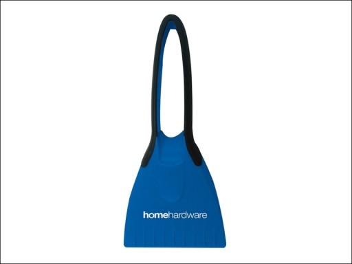 Ice Scraper Blue Home Hardware