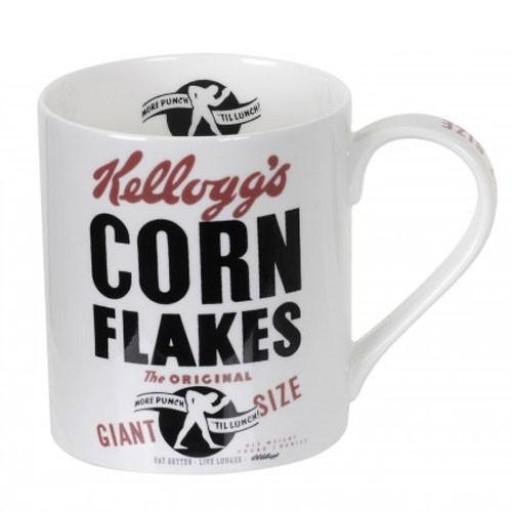 Mug Vintage Kelloggs Corn Flakes