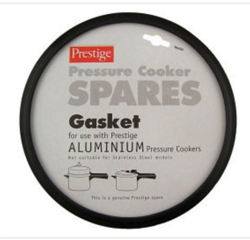 Prestige Pressure Cooker Spares Gasket for Alum 96430