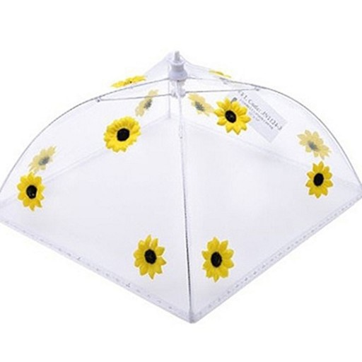 Epicurn Food Umbrella Sunflower