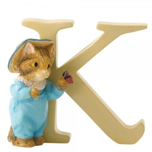 Beatrix K Tom Kitten