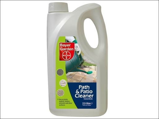 Bayer Path & Patio Cleaner 2.5Lt X