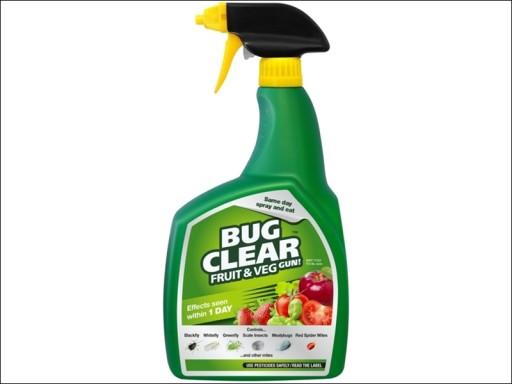 Bug Clear Fruit And Veg Gun