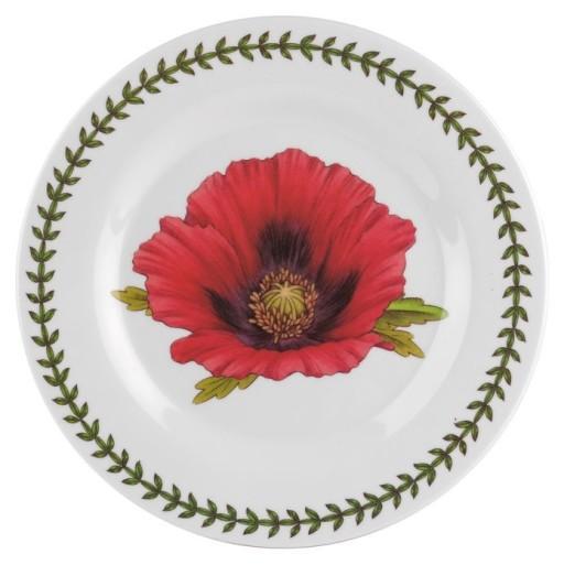 Botanic Melamine Plate