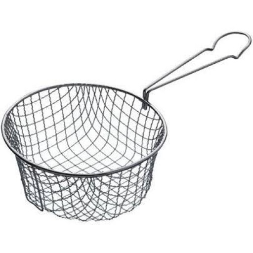 Frying Basket 18Cm