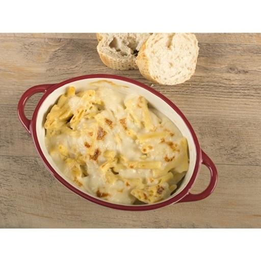 Gourmet Cheese Macaroni Dish