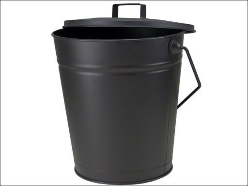 Coal Bucket Black Dudley