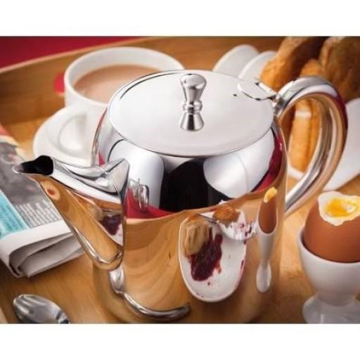 Teapot Tall 3 Cup