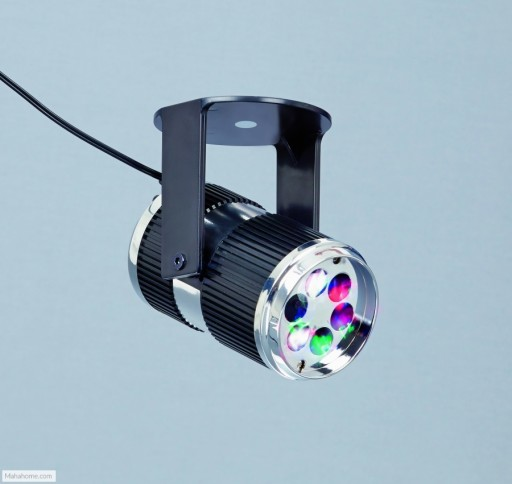 Snowflake LED Projector LV141393