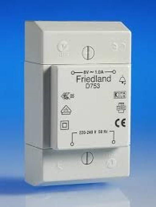 Friedland Transformer D753