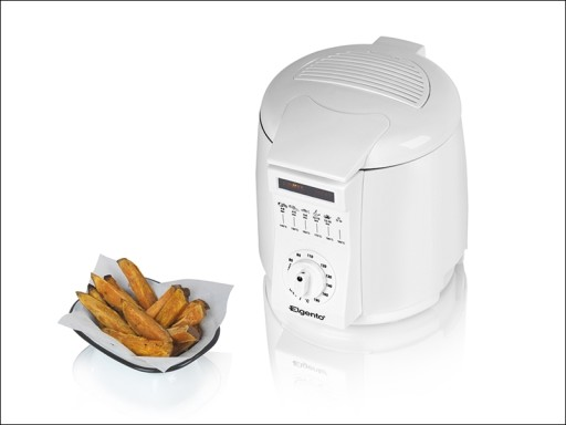 Elgento Deep Fat Fryer 1Lt
