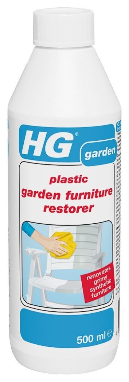 Hg Garden Furniture Restorer