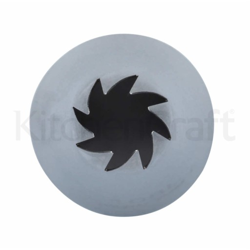 Icing Nozzle Drop Flower 22Mm