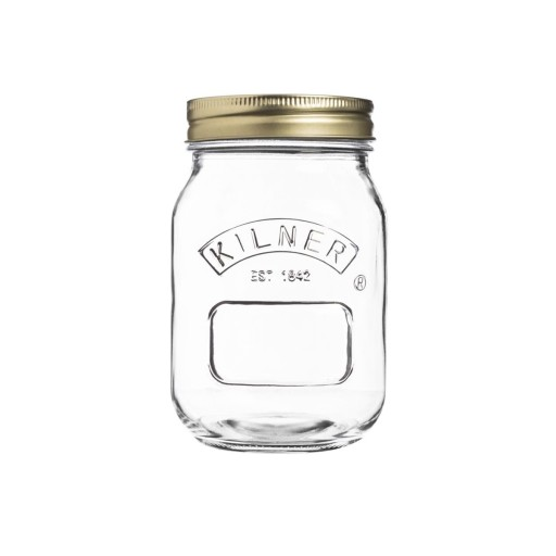 Kilner Preserving Jar 0.5L