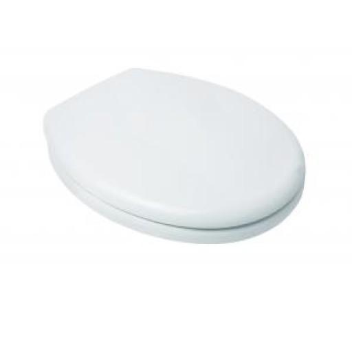 Croy Safe Flush Toilet Seat Rrp: 72.50