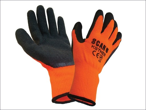 Scan Thermal Gloves