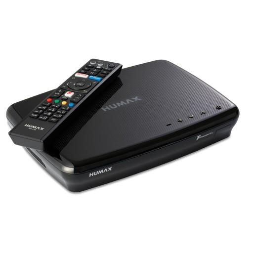 Humax2Fvp5000T 1Tb Freeview Play Hd Recorder